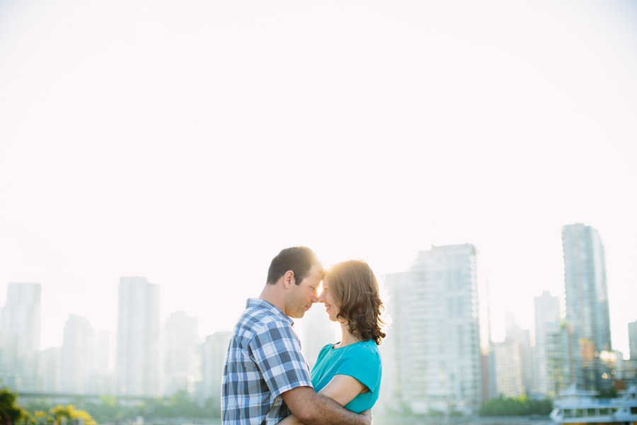 Angela + Rob | Engagement Teasers