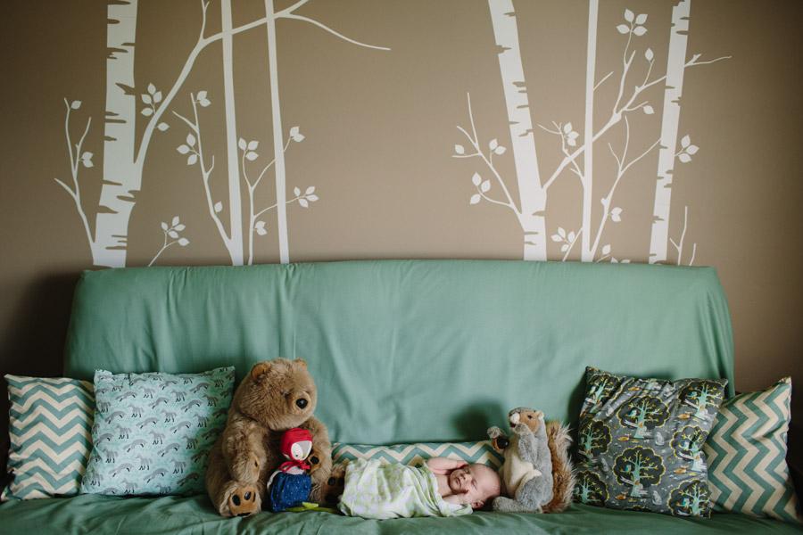 Vancouver-Newborn-Photographer