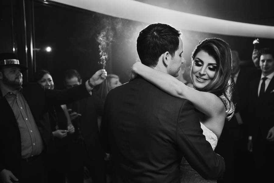 Mary Anne + Andrew | New Years Eve Wedding Preview