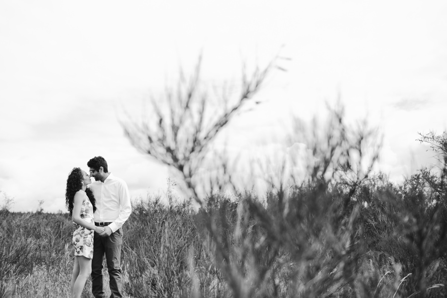 Indian Engagement Session Richmond