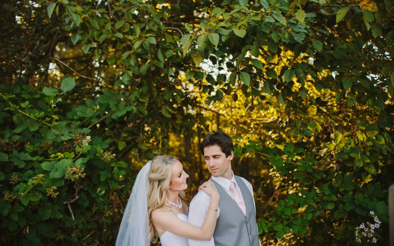 Burnaby Mountain Wedding | Preview