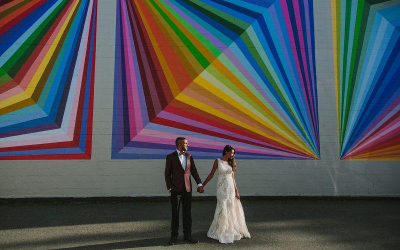 Lionsgate Jamatkhana + Heritage Hall Wedding | Preview