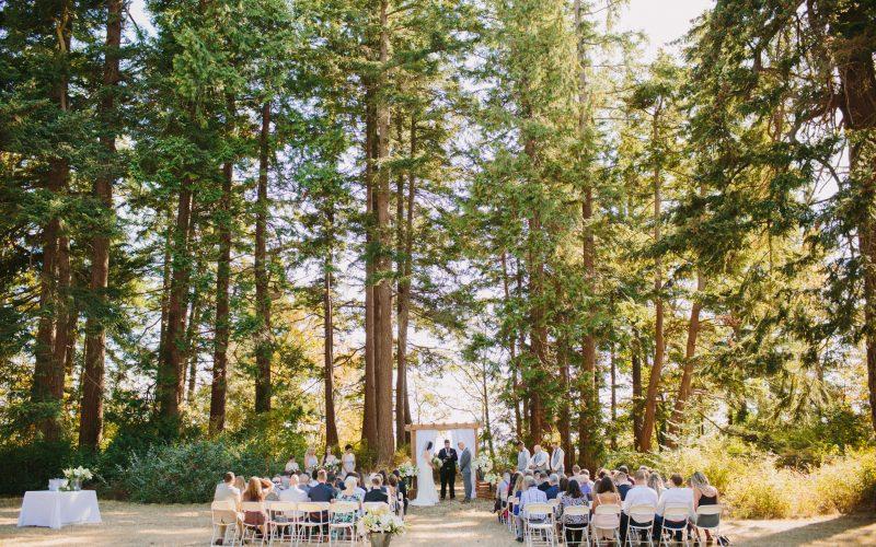 Kwomais Lodge Wedding | Preview