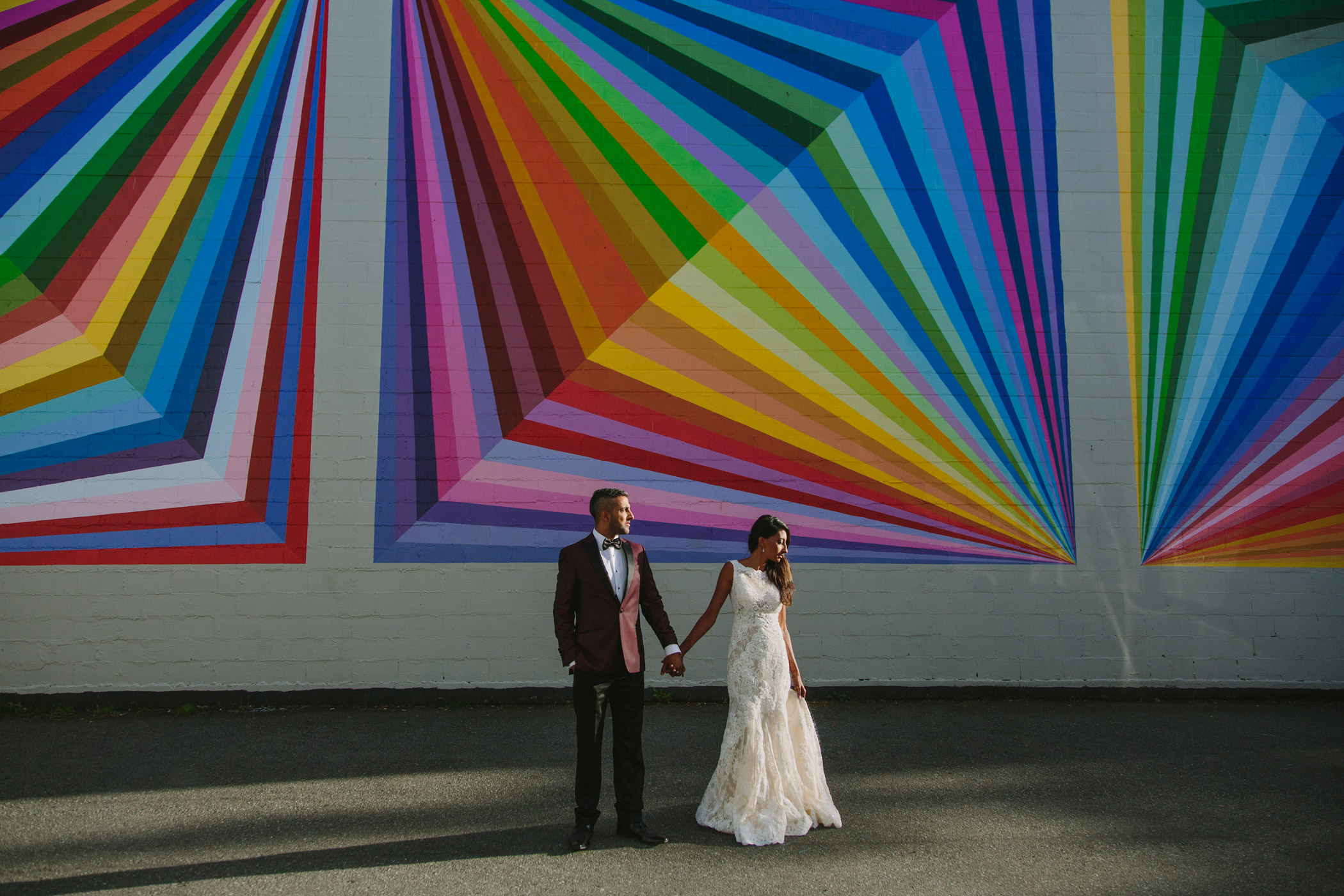 Vancouver Ismaili Wedding Photographer