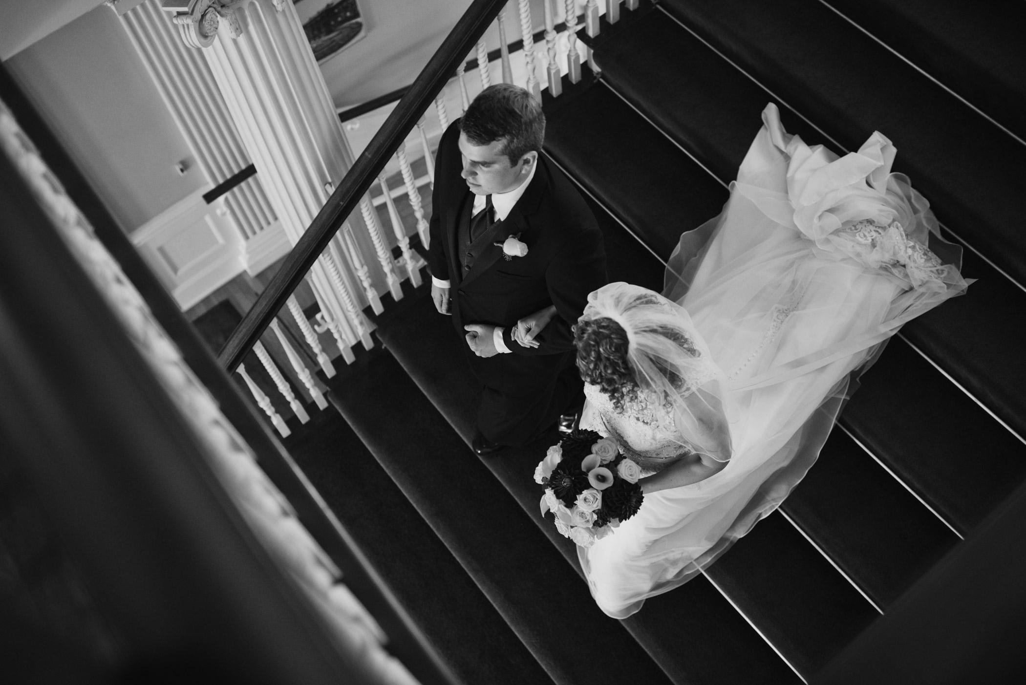 Hycroft Bridal Processional