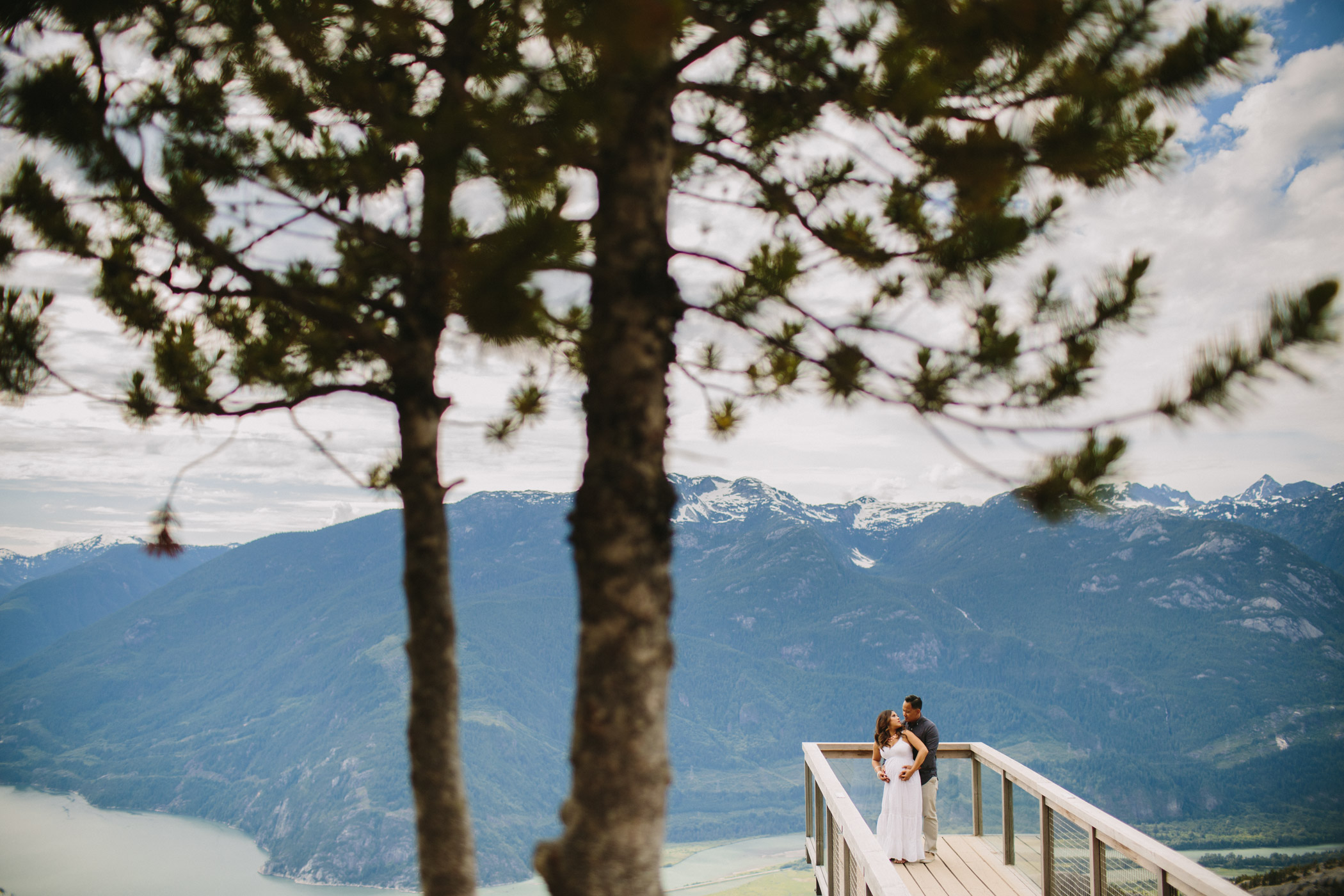 Squamish Maternity Photographer