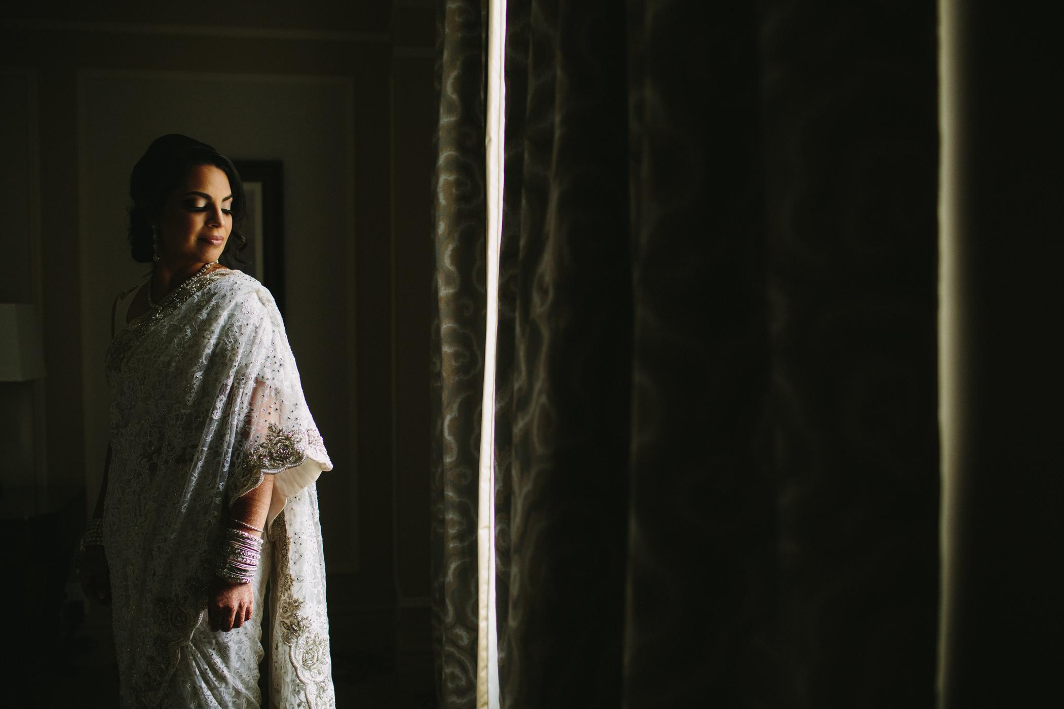 Vancouver Ismaili Bride