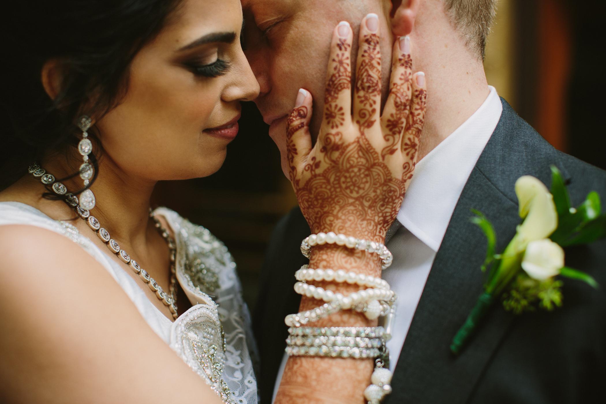 Vancouver Ismaili wedding photographer