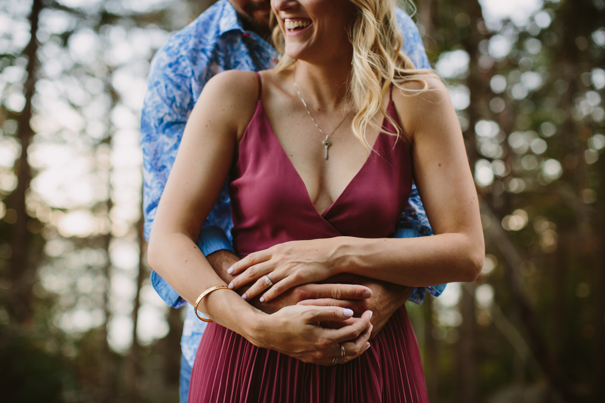 Pacific North West Couples Photo