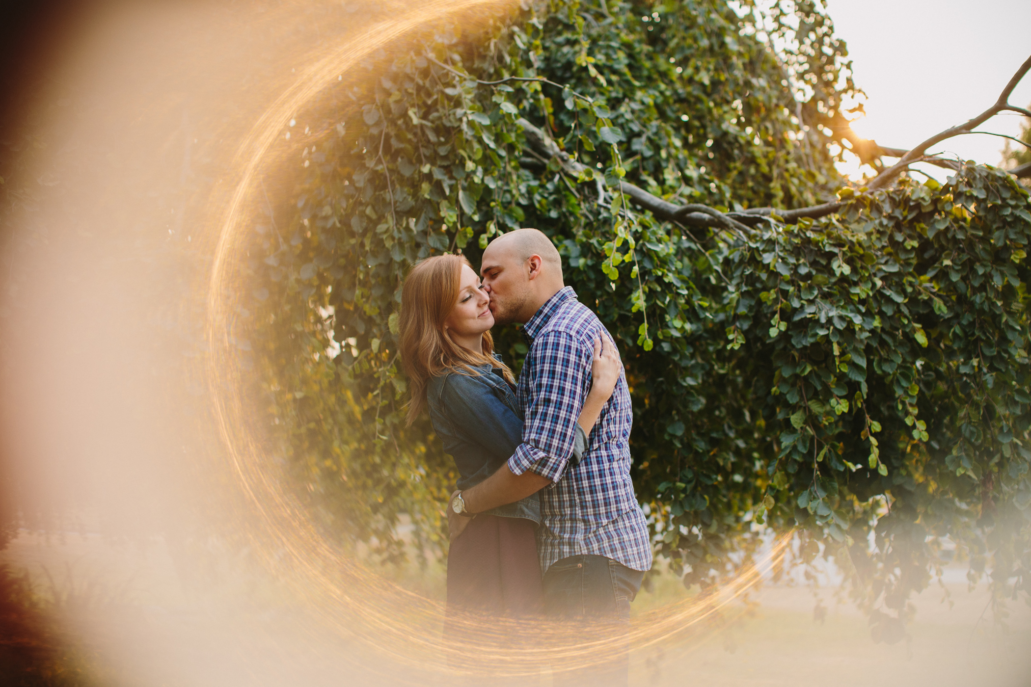 Ring of Fire Couples Session