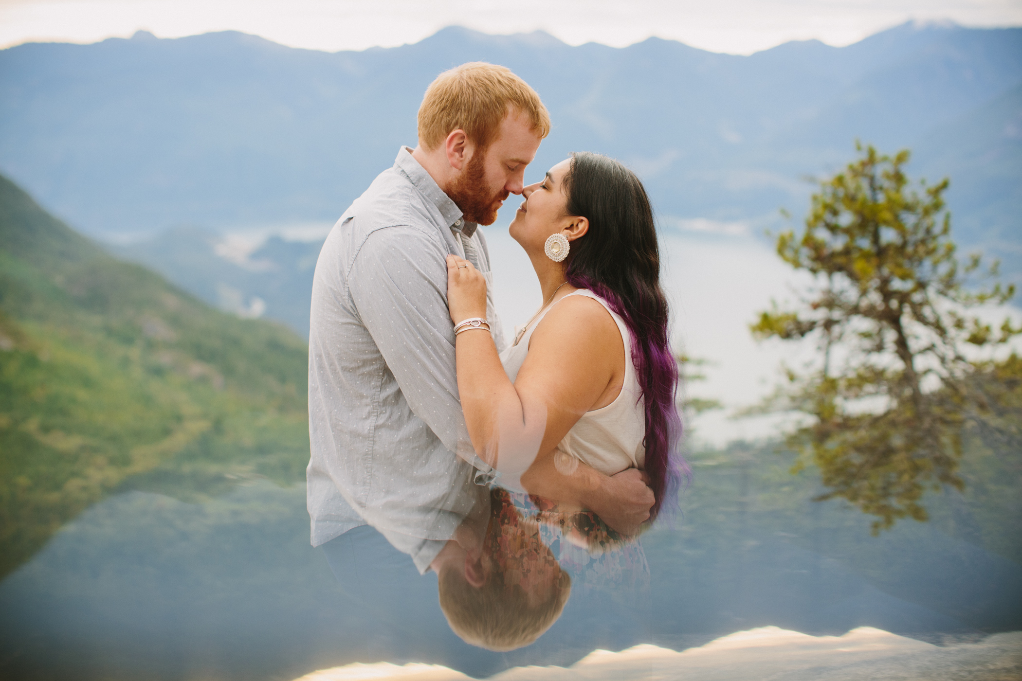 Vancouver Engagement Reflection