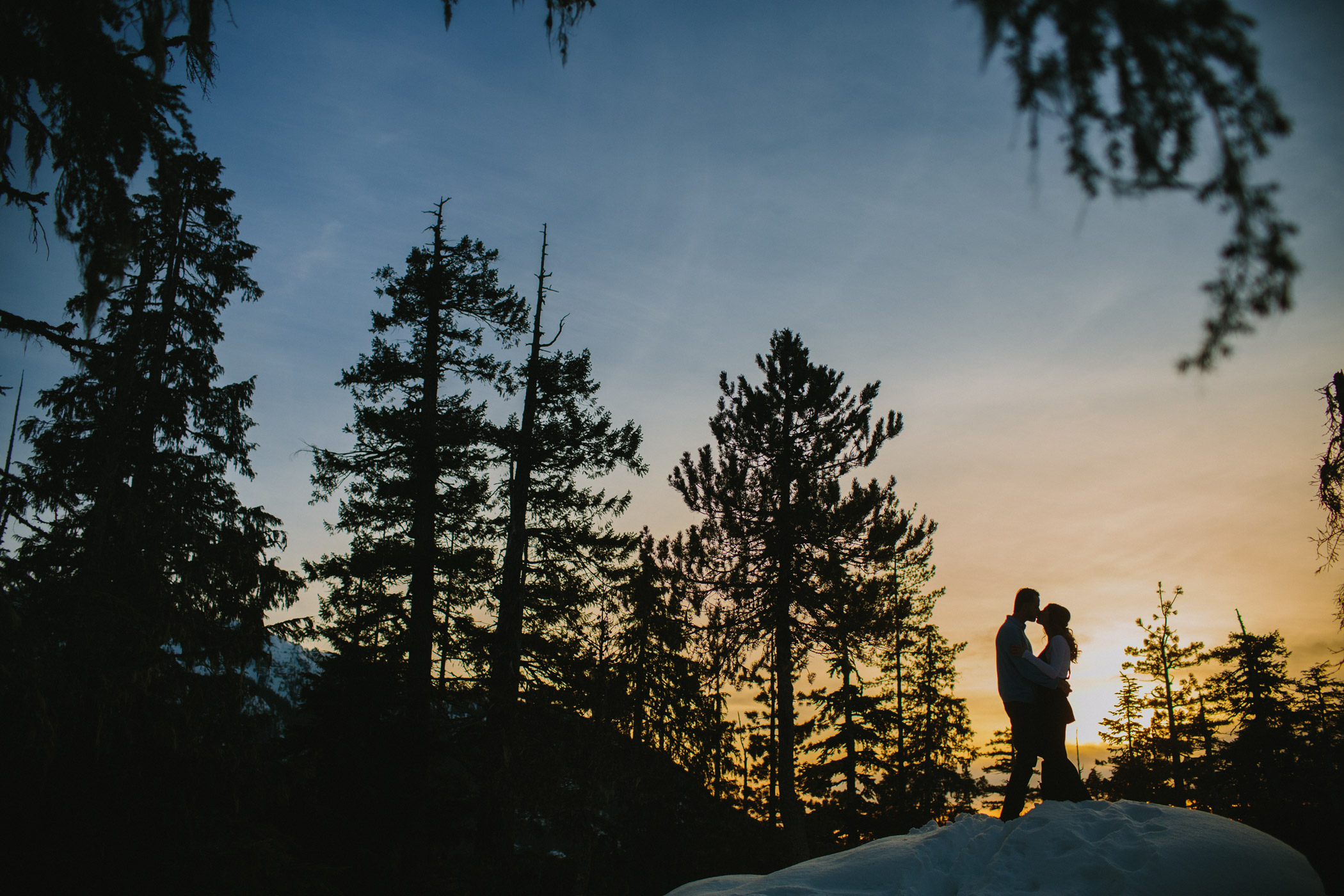 PNW Engagement Session