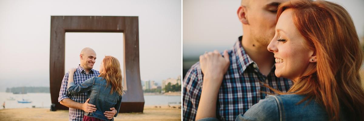 Vanier Park Pre Wedding Photosession