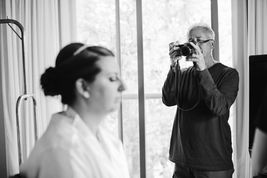 Vancouver Bridal Prep