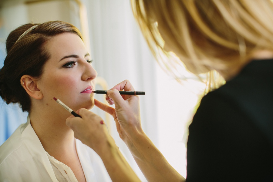 Bridal Makeup by Denise Elliott