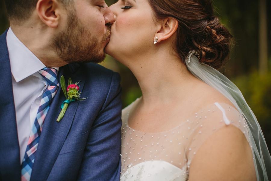 Vancouver Wedding Portraits
