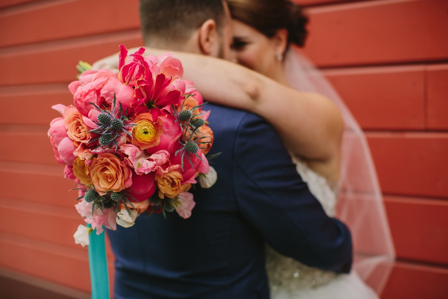 Bouquet by Niche Events