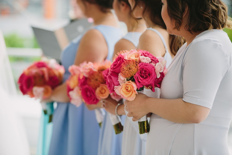 Bouquets by Niche Events