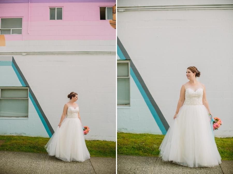 Vancouver Bridal Portraits