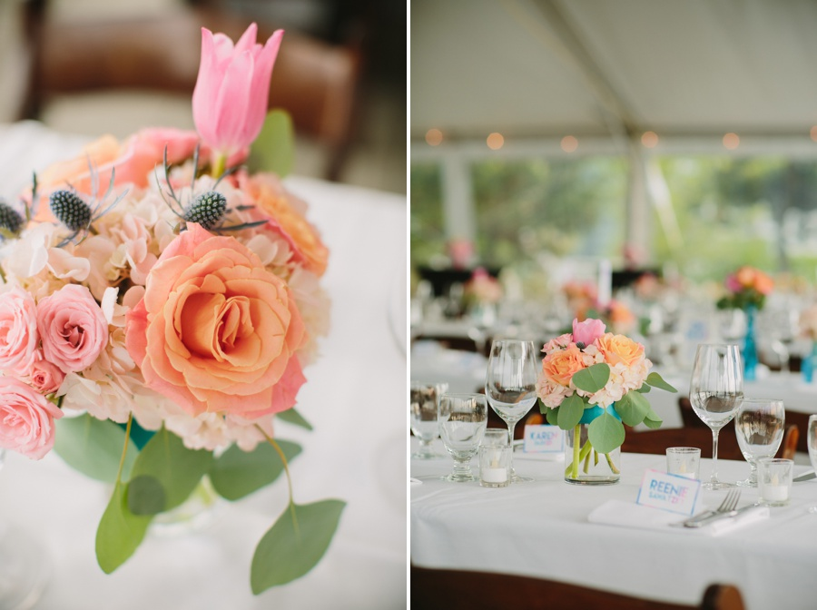 Vancouver Florals by Niche Events