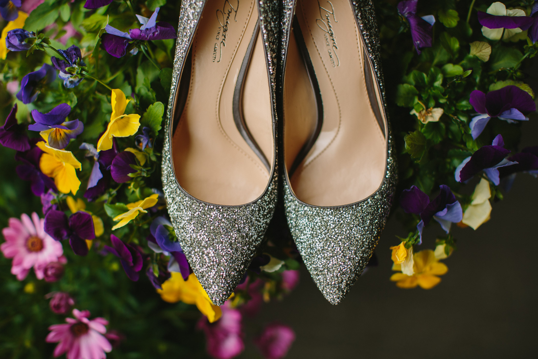 New Westminster Wedding Shoes