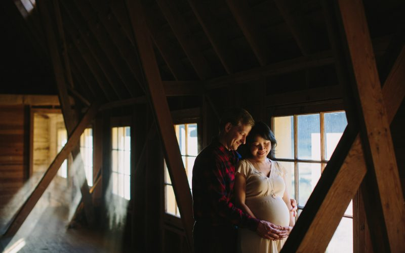 Surrey Farm Maternity   Preview