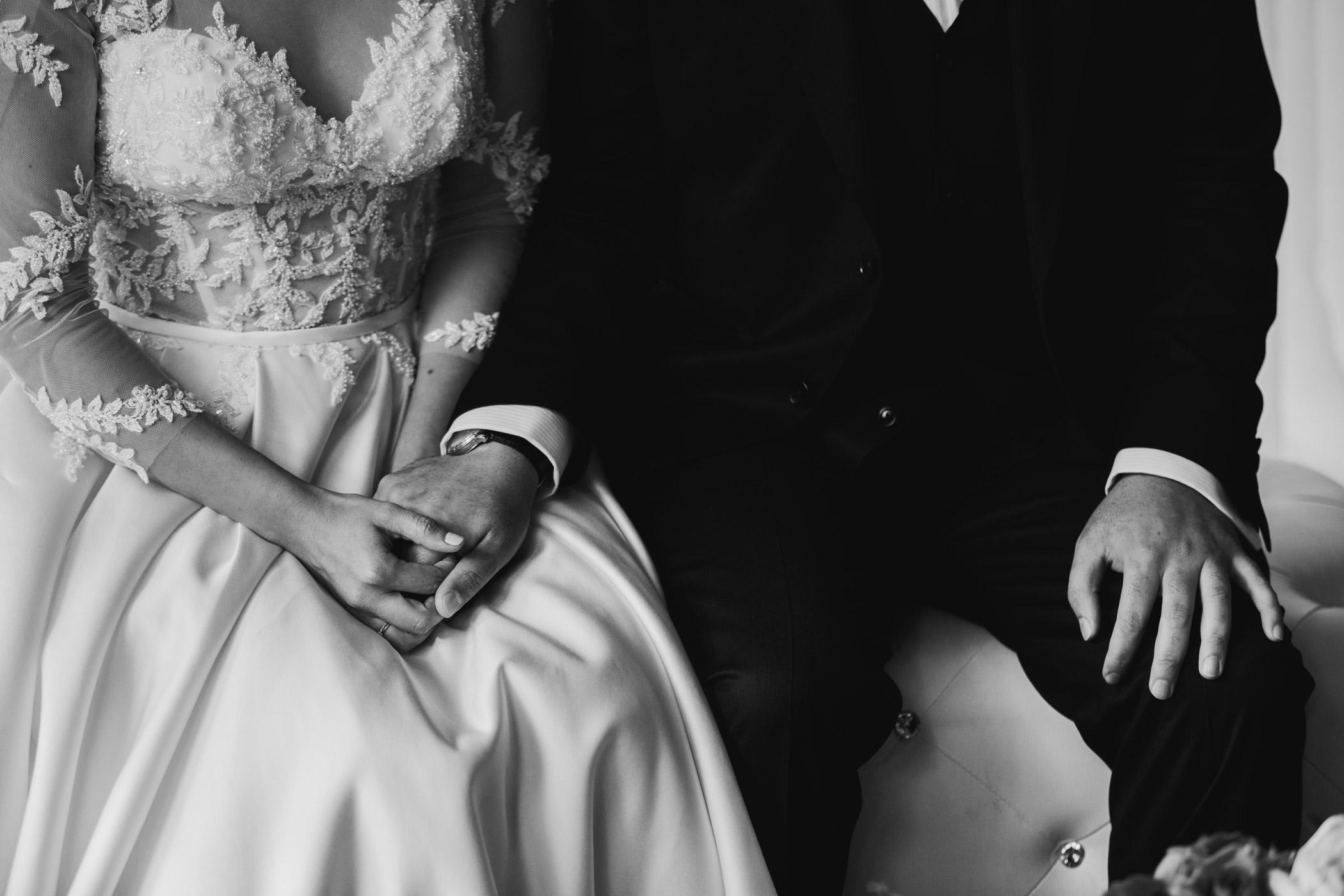 Vancouver Persian Wedding Detail