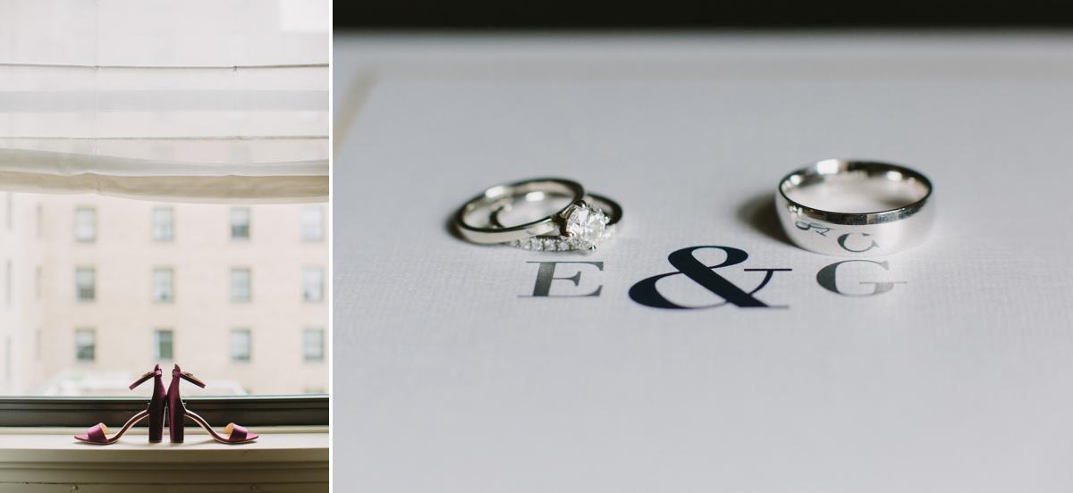 Vancouver Bride Details