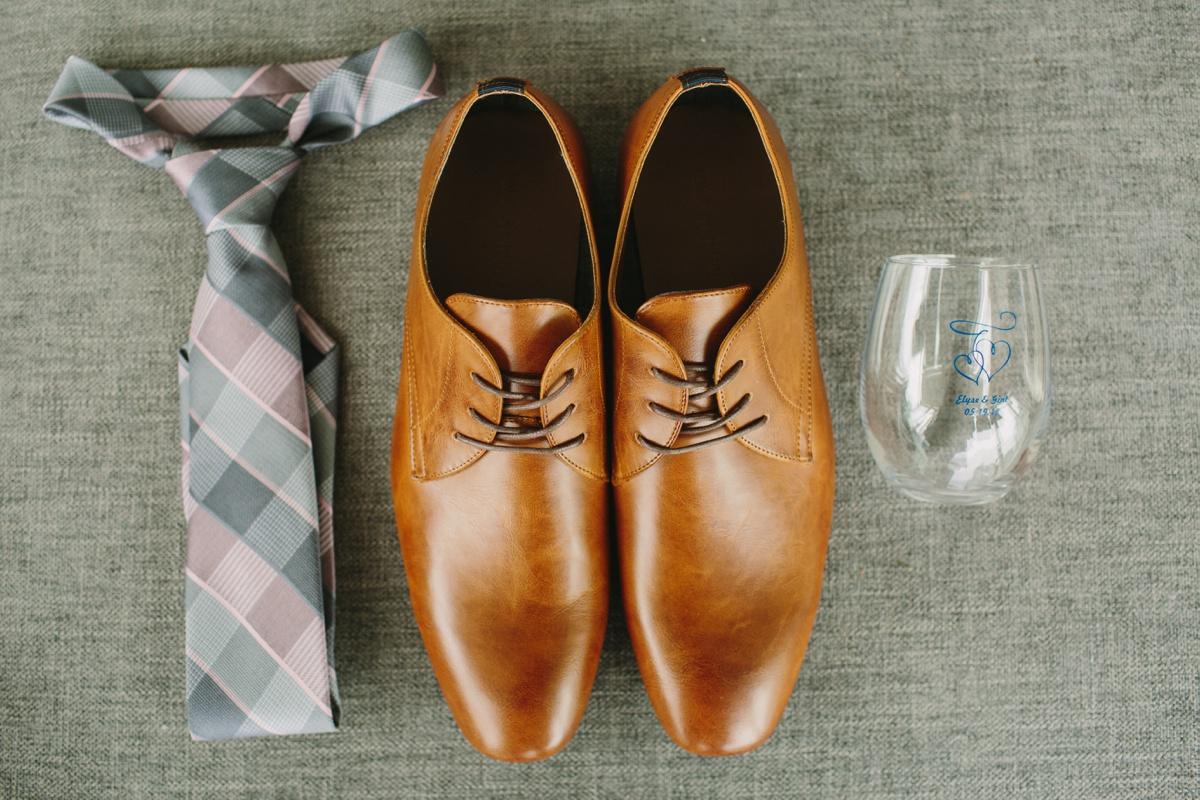 Vancouver groom details