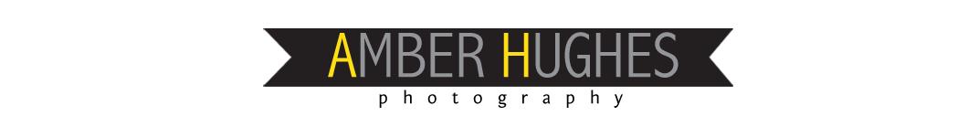 Amber Hughes Photography logo